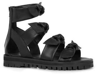 AllSaints Aimi Flat Sandals