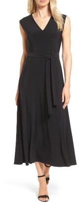 Women's Chaus Jersey Midi Dress $89 thestylecure.com