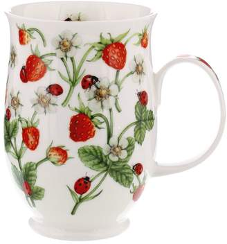 Dunoon Dovedale Strawberry Suffolk Mug
