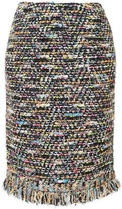 Coohem Vimar tweed skirt