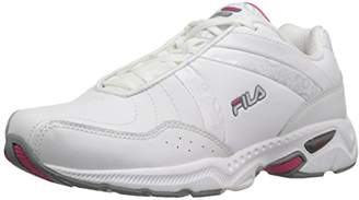 Fila Women's Admire Wide Cross-Trainer Shoe $28.23 thestylecure.com