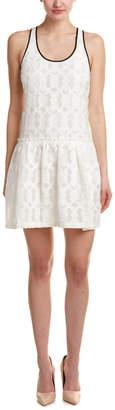 Karen Millen Drop-Waist Dress
