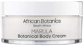 African Botanics MARULA ボディクリーム
