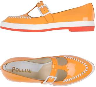 Pollini Loafers - Item 11022208IC