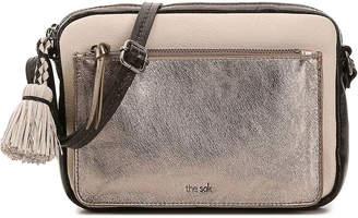 The Sak Reyes Leather Crossbody Bag - Women's