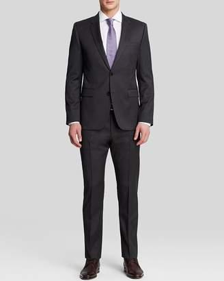 HUGO Aeron/Hamen Slim Fit Suit