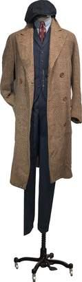 Ralph Lauren Slim Fit Herringbone Trouser