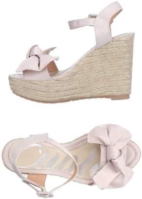 Cuplé Sandals - Item 11451196TA