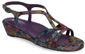 Women's Vaneli Daffy Sandal $111.96 thestylecure.com