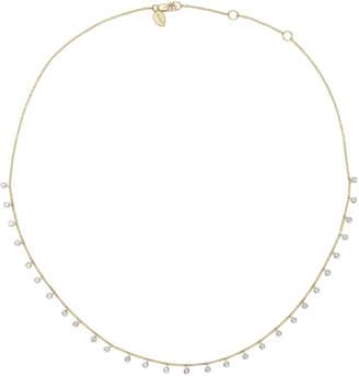 Meira T 14K Gold Diamond Necklace