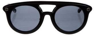 Louis Vuitton Niagara Tinted Sunglasses