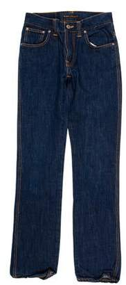 Nudie Jeans Slim Jim Skinny Jeans