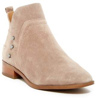 Franco Sarto Robin Bootie - Wide Width Available $129 thestylecure.com