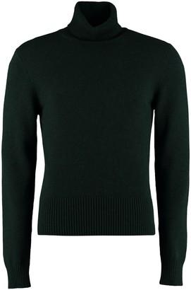 Dolce & Gabbana Cashmere Turtleneck Sweater