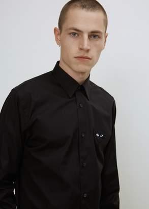Comme des Garcons Black Heart Shirt