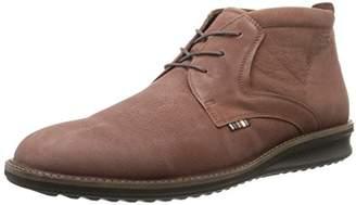 Ecco Men's Contoured Chukka Boot