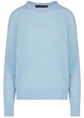 360 Sweater Moni Jumper in Bluebell