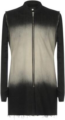 Rick Owens Denim outerwear - Item 42638875IG