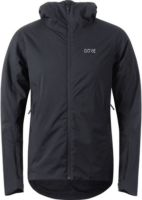 Gore Wear C3 Gore Thermium Hooded Jacket - Men's