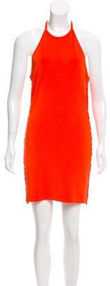 Balmain Bodycon Mini Dress