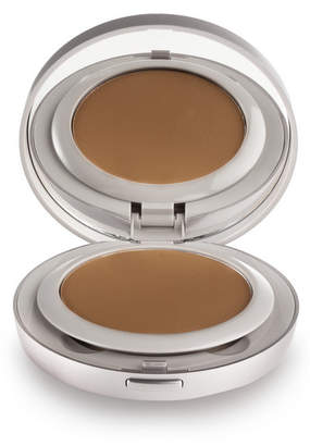 Laura Mercier Tinted Moisturizer Crème Compact Spf 20 Uvb/uva - Walnut