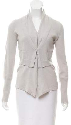 Brunello Cucinelli Layered V-Neck Cardigan