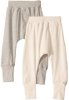Finn + emma 2-Pack Neutral Pants (Infant)