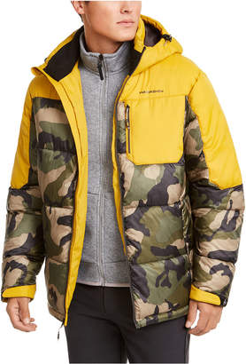 Hawke & Co Men Puffer Jacket