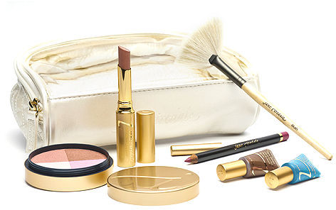 Jane Iredale Grab&Go Kit, Escape to Rio 0.45 lbs