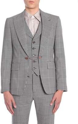 Vivienne Westwood Jacket With Internal Vest