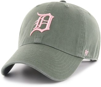 '47 Adult Detroit Tigers Clean Up Hat