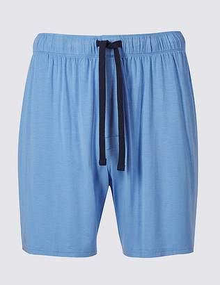 Marks and Spencer Modal Rich Pyjama Shorts