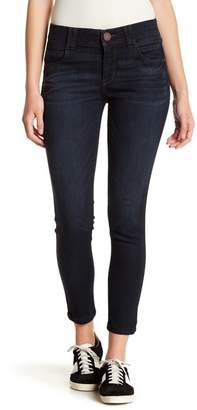 Democracy Ab Technology Jeggings (Petite)