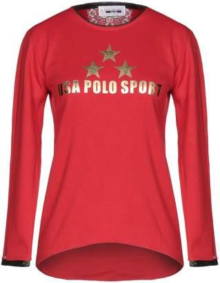 Polo Ralph Lauren USA T-shirts