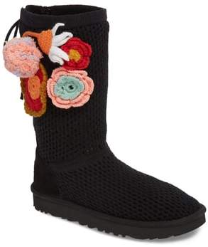 UGG Crochet Classic Tall Boot