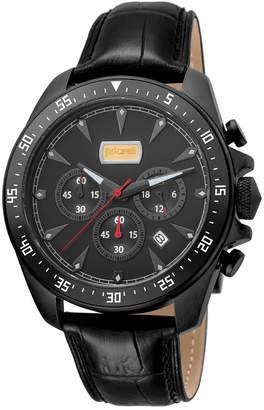 Just Cavalli Men's Sport Show Time Watch