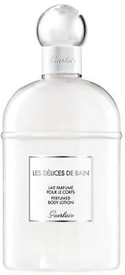 Les Délices de Bain Perfumed Body Lotion, 200ml