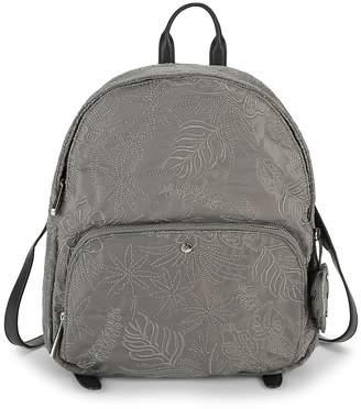 Tommy Bahama Women's Printed Zip Backpack