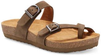 Eastland Womens Tiogo Slide Sandals