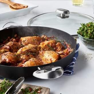 Scanpan Pro S5 Chefs Pan, 4.25 qt.
