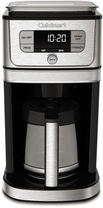 Cuisinart Burr Grind & Brew 12-Cup Coffee Maker