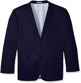 U.S. Polo Assn. Men's Big and Tall Stretch Cotton Sport Coat
