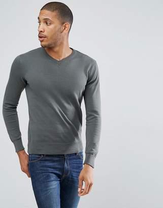 Brave Soul V Neck Sweater