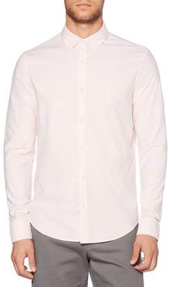 Original Penguin Heritage Slim Fit Oxford Shirt