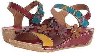 Spring Step L'Artiste by Belana Women's Shoes