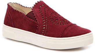 Seychelles Bottom Line Slip-On Sneaker - Women's