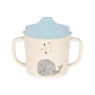 Lassig GmbH Sippy Cup Little Water Whale, of