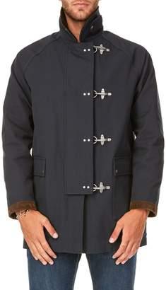 Fay Wool Blend Jacket