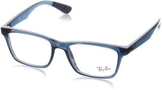Ray-Ban Women's 0RX 7025 5719 53 Optical Frames