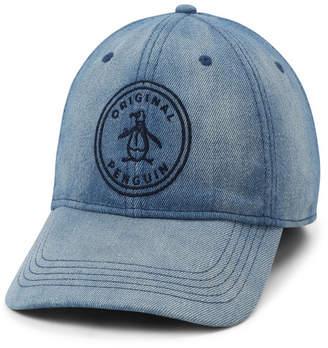 71364fb2d4286 Original Penguin Blue Hats For Men - ShopStyle Canada